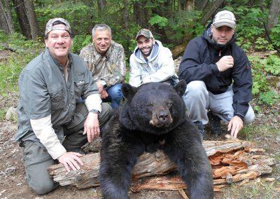 chasse-ours-noir-pourvoirie-menjo