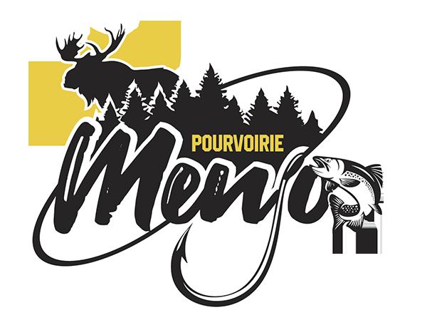 Logo de la pourvoirie Menjo